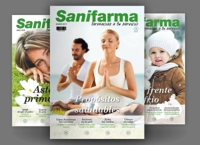 Revista Sanifarma